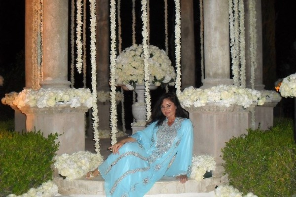 Compagnie Roses des Sables - celebrations - mariage