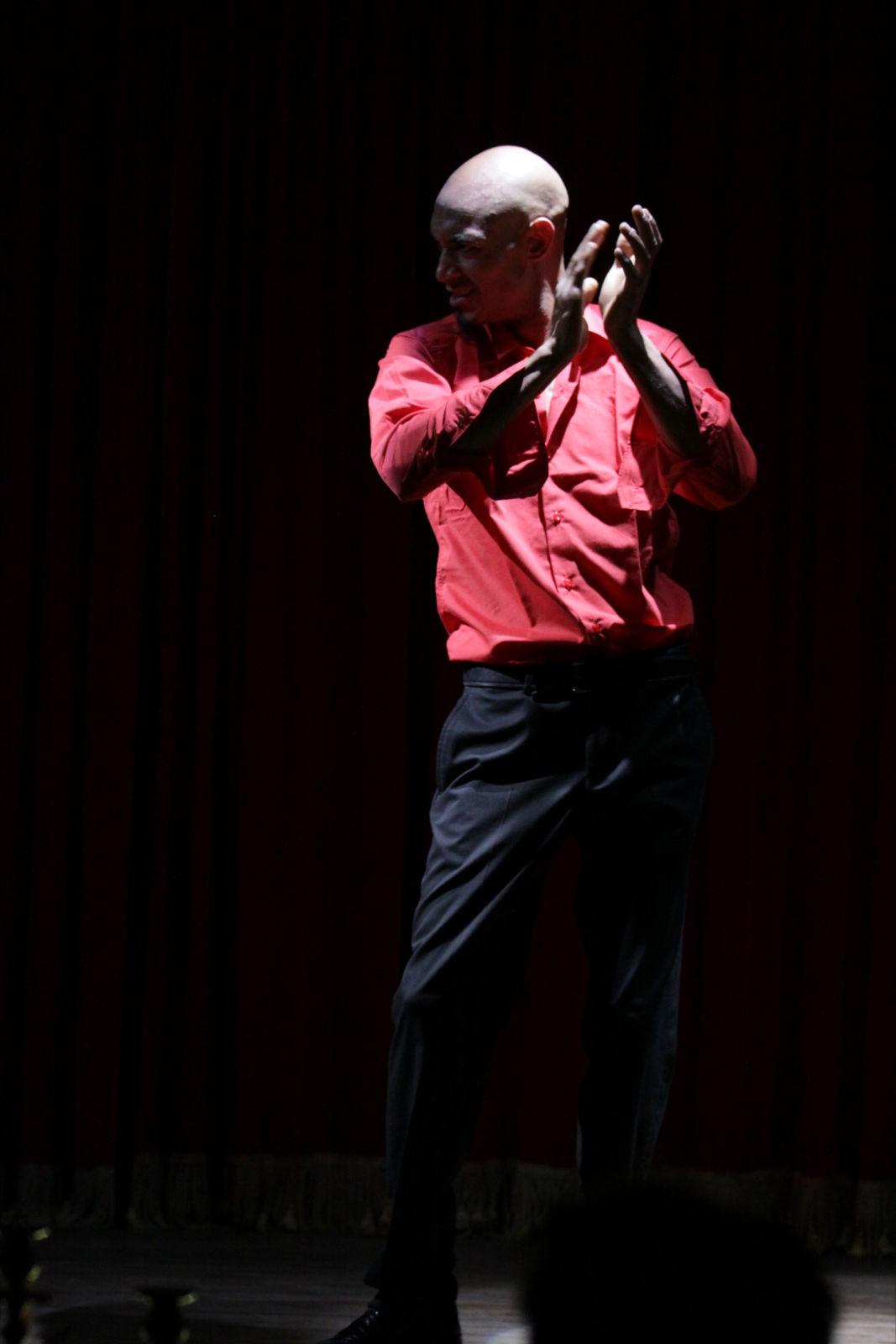Compagnie Roses des Sables - spectacles - cabaret oriental 8